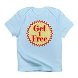 Cool Triplets Infant T-Shirt
