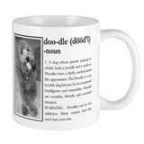 Unique Labradoodles Mug
