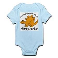 Spine With Me Infant Bodysuit