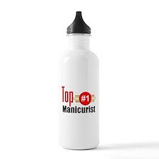 Top Manicurist Water Bottle
