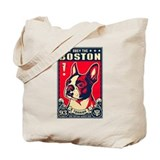 Unique Boston Tote Bag