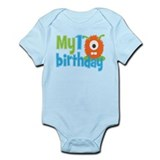 My First Birthday - Onesie