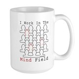 Unique Universal mind Mug