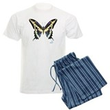 giant swallowtail butterfly Pajamas