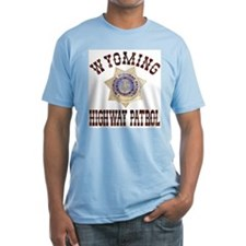 Wyoming Highway Patrol Shirt