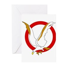235a Squadriglia, 60° Gruppo Greeting Cards (Pk of