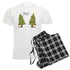 Christmas trees Pajamas