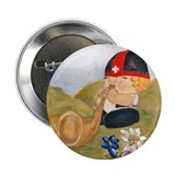 Alphorn Sepp Button