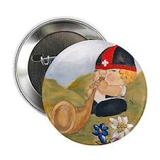 Alphorn Sepp Button