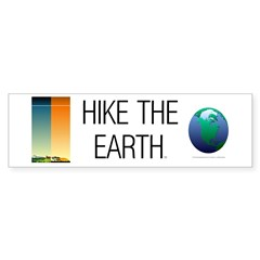 TOP Hike the Earth iPad 5-in-1 Case