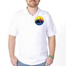 8.JG 302 T-Shirt
