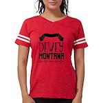 Kidnapped by Ninjas Women's V-Neck T-Shirt