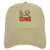 Diabetes Fight For A Cure Cap