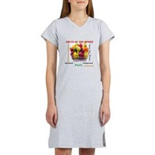 Fuit of the Spirit Women's Nightshirt