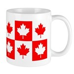 Proud Canadian Mug