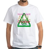 Incoherent AOL Chatter Shirt