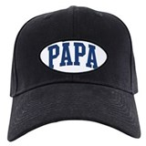 Unique Papa Baseball Hat