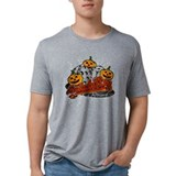 The Watcher Reflection Men's All Over Print T-Shir