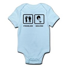 Paramotoring Infant Bodysuit