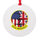 Team Mildenhall.jpg Ornament