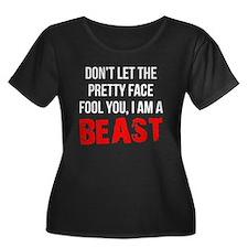 I AM A BEAST T