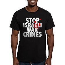 2-war_crimes_dark T-Shirt