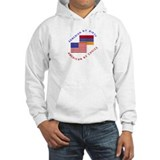 Armenia Birth American Choice Hoodie