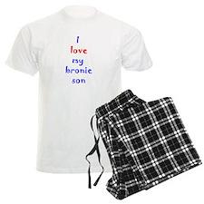 Bronie Son pajamas