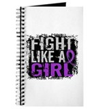 Fight Like a Girl 31.8 Fibromyalgia Journal