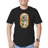 Flat Earth Belgian Pale Ale T-Shirt