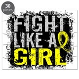 Fight Like a Girl 31.8 Endometriosis Puzzle