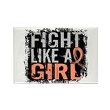 Fight Like a Girl 31.8 Endometrial Cancer Rectangl
