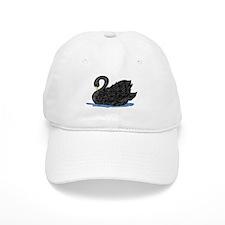 Black Swan Baseball Cap