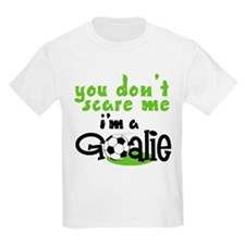 I'm A Goalie T-Shirt