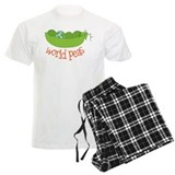 World Peas pajamas