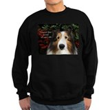 Woof of My Life Sweatshirt