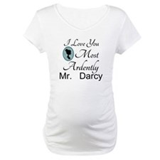 Personalized Jane Austen Quote Shirt