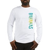 Bahamas Long Sleeve T-Shirt