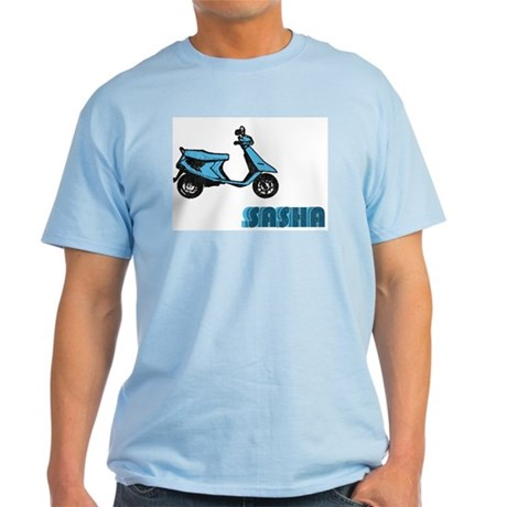 Scooter Sasha Ash Light T-Shirt