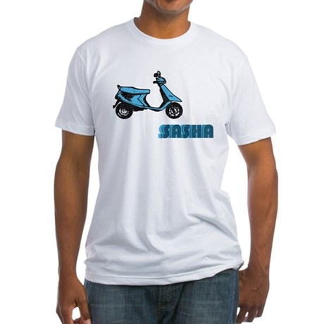 Scooter Sasha Fitted T-Shirt