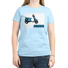 Scooter Sasha Women's Light T-Shirt