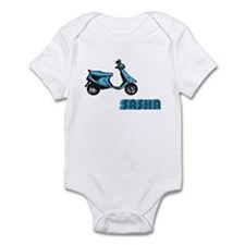 Scooter Sasha Infant Bodysuit