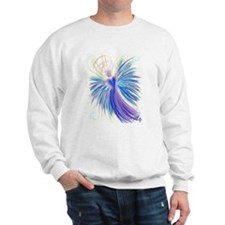 Cute Angel Sweatshirt