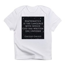 Galileos Universe Infant T-Shirt