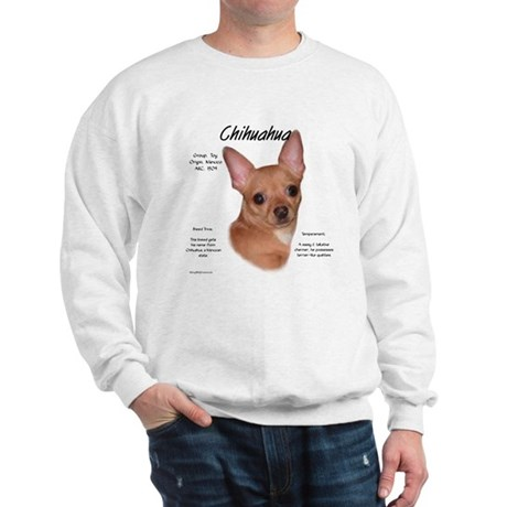 Smooth Chihuahua Sweatshirt