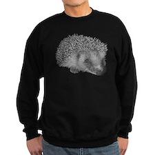 hedgehog Sweatshirt (dark)
