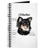 Longhair Chihuahua Journal