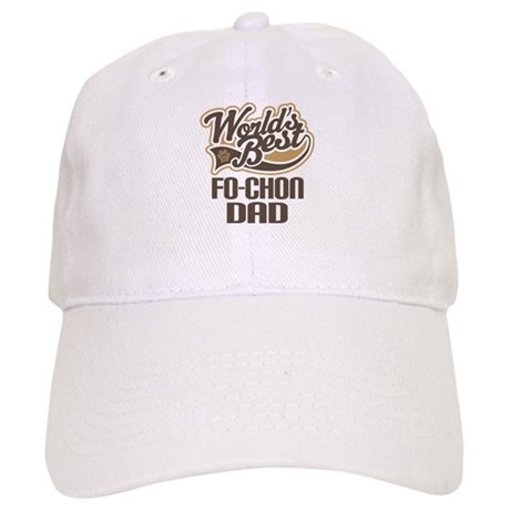 Fo-Chon Dog Dad Cap