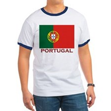 Flag of Portugal T