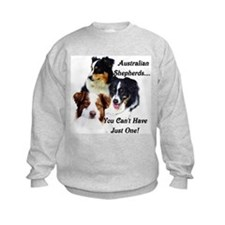 Cute Animals australian Sweatshirt
